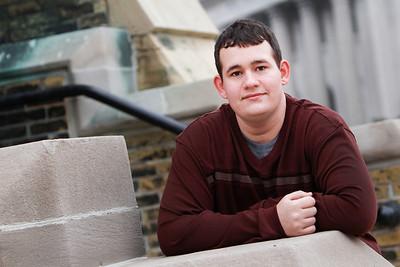 Aaron Ryan