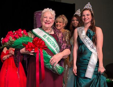 2019 Ms. Pasadena Senior Pageant