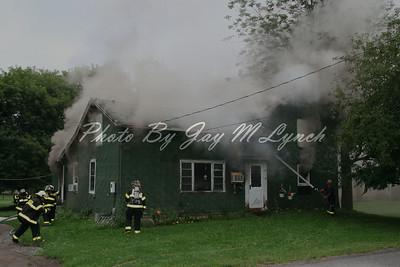 Fire Ground 2006