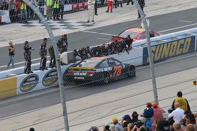 10-02-16 Dover-NXS & NSC Races