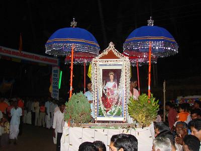 St Johns Festival Processions - Part 1