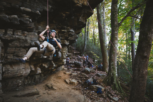 Allenbrook Climbing