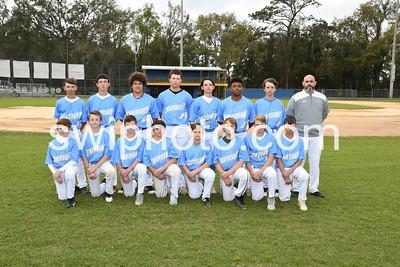 19-03-05_Softball, Baseball and Track Team Photos