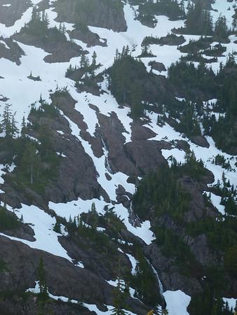 2011, Mount Baker