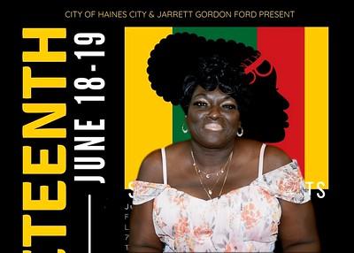 JUNETEENTH Haines City, FL