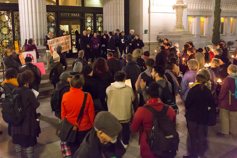 20161129 - T48A7288 -Stop Deportations Clandlight Vigil Oakland - photographed by Sam Breach 2016 - 1080 short edge.jpg