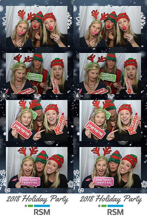2108/12/14 - RSM Ugly Sweater/Holiday party