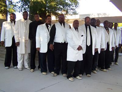 Gospel Disples 2010