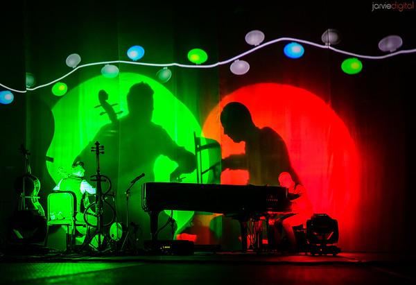 Piano Guys Christmas Concert