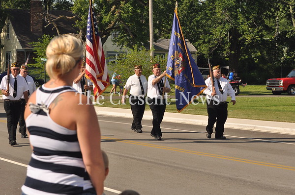 07-28-18 NEWS Grover Hill Summerfest Parade