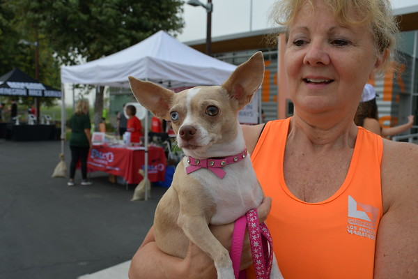2018 Race For The Rescues Irvine