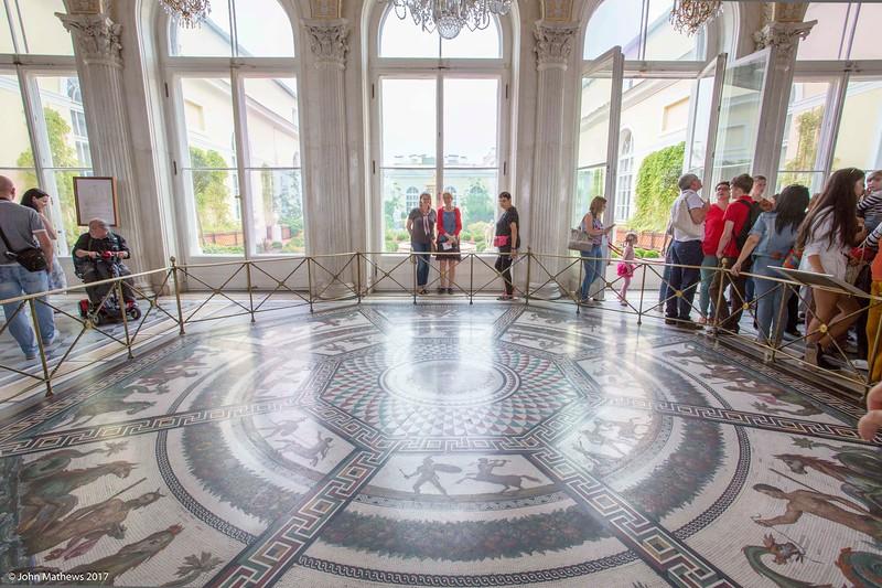 20160714 Janet & Svetlana in the Pavillion Room in The Hermitage Museum - St Petersburg 419 a NET.jpg
