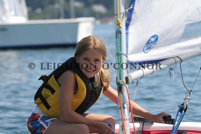 Opti Salem Community Boating