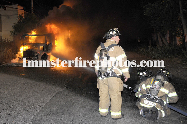 JERICHO FD FIRE PREVENTION OPEN HOUSE 10-3-10