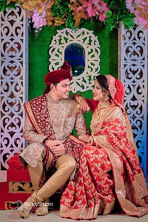 Zaheed wedding
