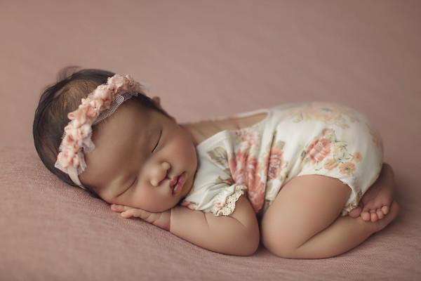 miya newborn