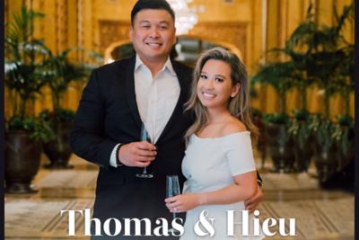 Thomas & Hieu (prints)