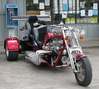 Beyond Epic Ride 2009