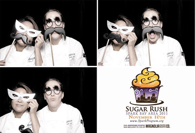 SF 2011-11-10 SPARK Sugar Rush