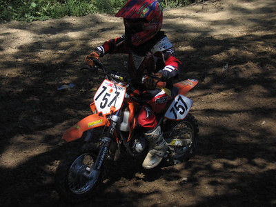 Local Motocross