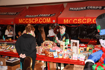 Saddleback PICS Military Event - 12/15/2017