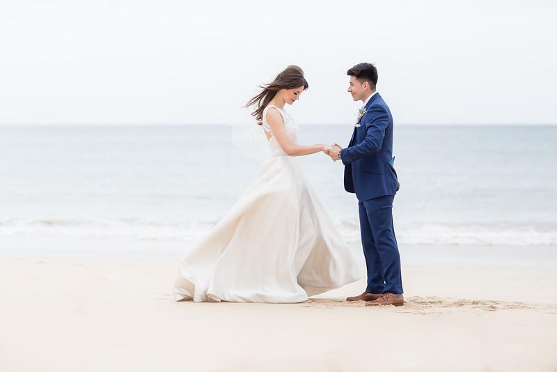 Mark Noall - Wedding Preview