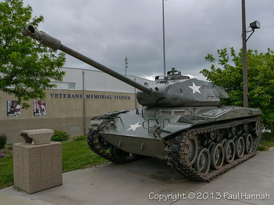 Iowa  VFW, American Legion, Veterans Parks, Monument Vehicles