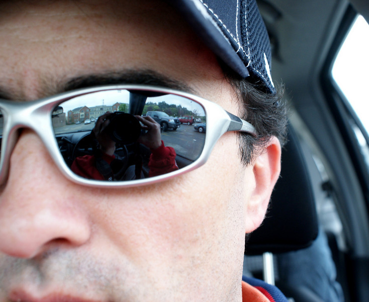The camera eye: