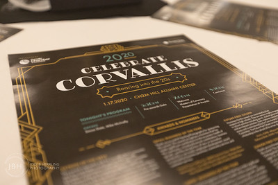 Celebrate Corvallis 2020