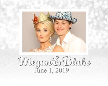 Blake & Megan Burcham