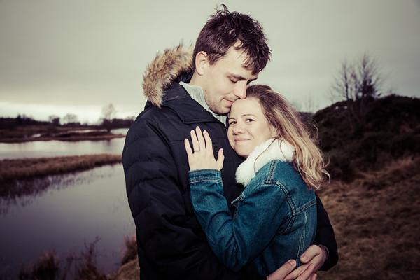 Ashley and Jens Pre-Wedding