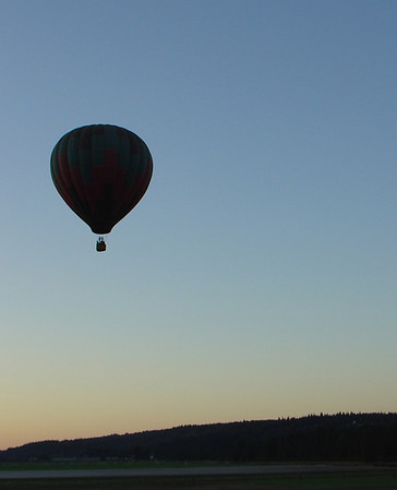 Ballooning 2004-07-16