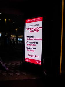 Lobby Entrance Structures (Digital Signage) - E33