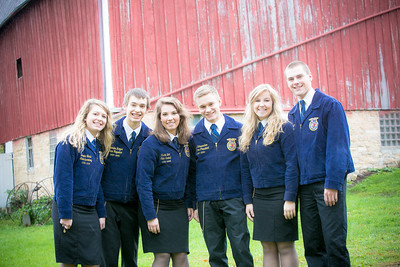 2013-14 State Officers