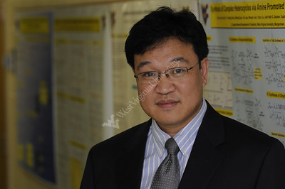 26341 Professor Mike Shi