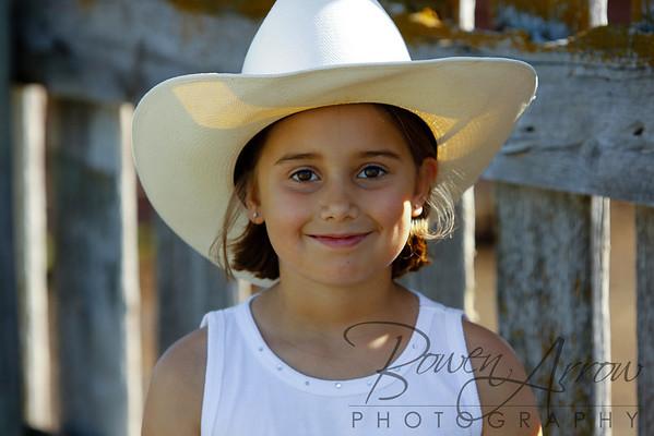 Cowboy Bowens