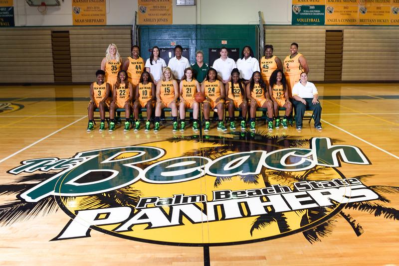 PBSC Women's Basketball