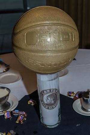20160309 Boys Basketball Banquet