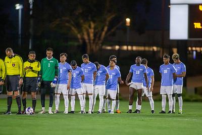 2021 Men's Soccer