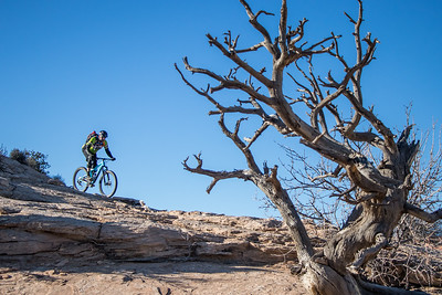 Chasing Epic- Moab Cranksgiving (Nov. '17)
