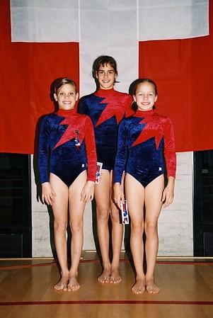 15.11.2003 - GETU SM Tenero