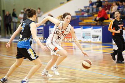 RND 10 Lady Braves v Kilsyth 27 May 2012