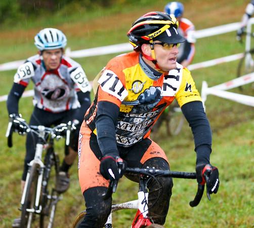 Granogue Cyclocross
