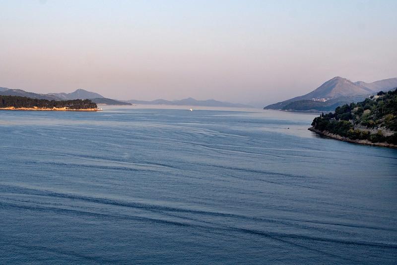Water Approach to Dubrovnik.jpg