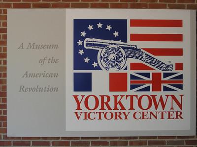 2007 - Sep 12 - Yorktown Victory Center