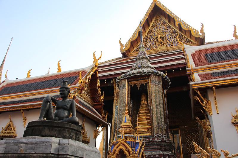 Thailand Grand Palace (8)