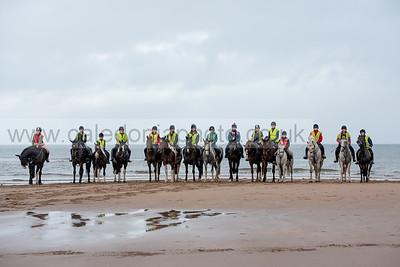 Northumberland Beach Ride