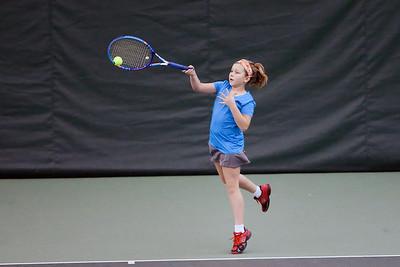 Anna - Tennis