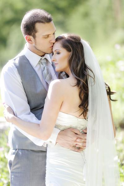 June 26, 2015 - Elizabeth Burgess and Kevin Coleman