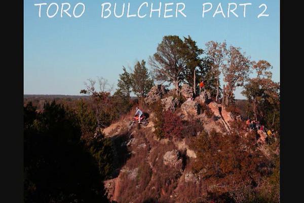 TORO BULCHER VIDEOS 11/1/2009
